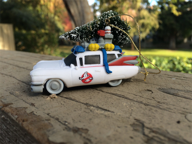 ... ghostbusters christmas ornaments Nerdy Christmas Ornaments to Elevate  Your Tree's Style :: Design ghostbusters christmas ... - Ghostbusters Christmas Ornaments Christmas 2018