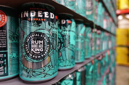 new-seasonal indeed-rum-king