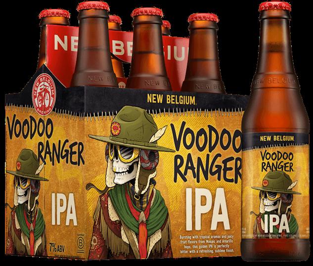 new-year-beer voodoo-ranger