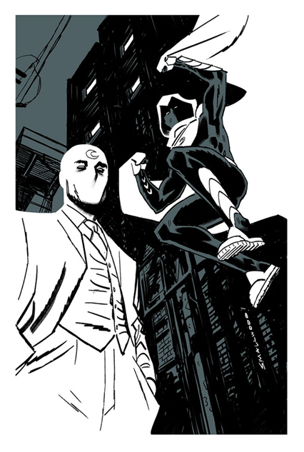 nine-more-netflix-heroes moon-knight-7-cover