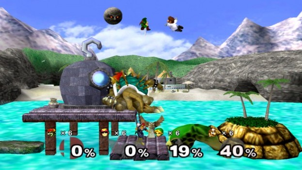 nintendo-games-you-need-to-play super-smash-bros-melee-gamecube