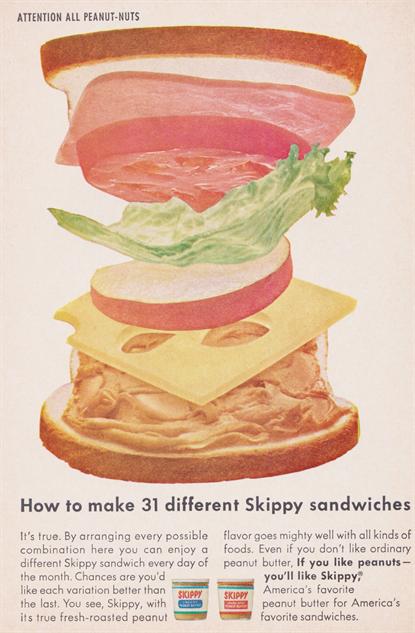 no-joke-recipes 9-sandwich