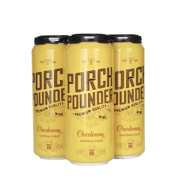 non-beers porch-pounder-chardonnay