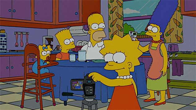 non-classic-simpsons any-given-sundance