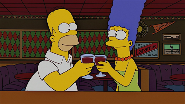 non-classic-simpsons co-dependents-day