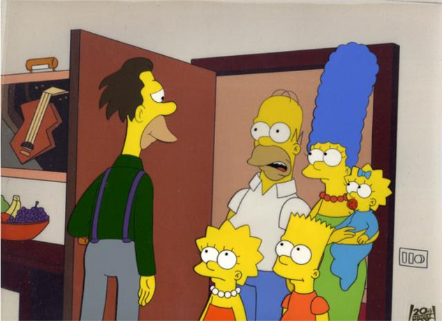 non-classic-simpsons helter-shelter