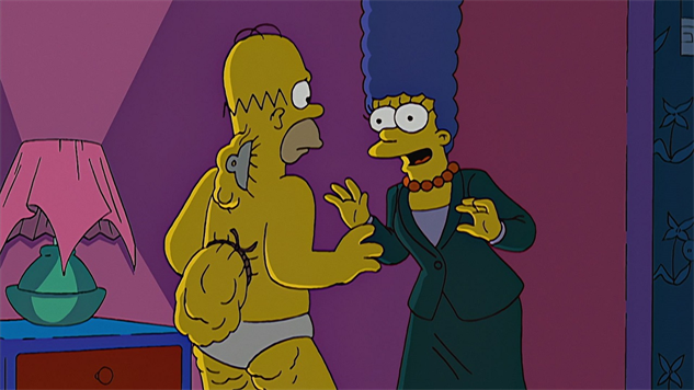 non-classic-simpsons husbands-and-knives