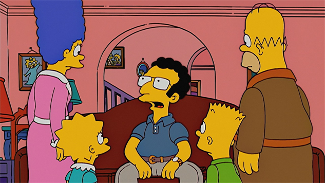non-classic-simpsons the-ziff-who-came-to-dinner