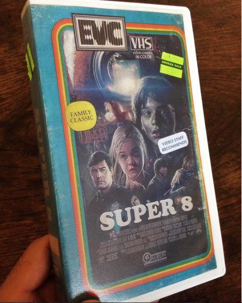 nostalgic-vhs-art super-8