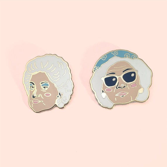 novelty-lapel-pins dorothy