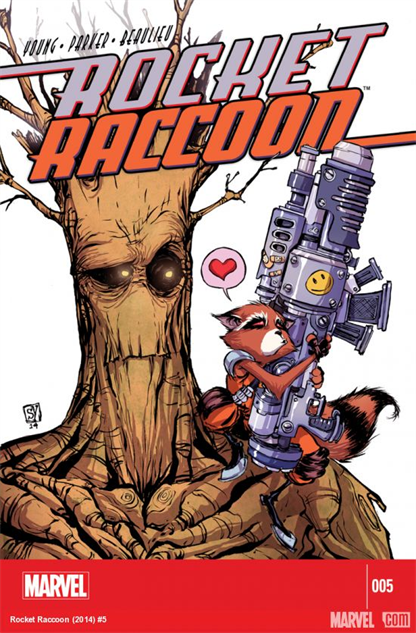 november-comic-covers rocketraccoon5-skottieyoung
