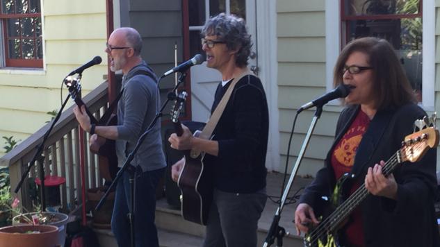 oakhurst-porchfest the-soogs