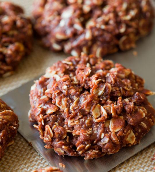 oatmeal-cookies nobakes