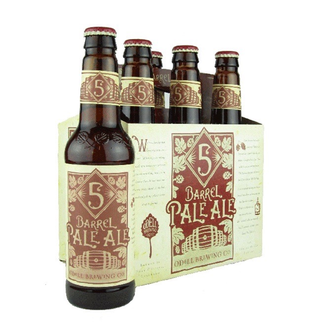 odell-labels five-barrell