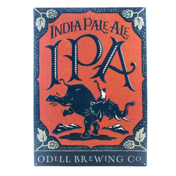 odell-labels ipa