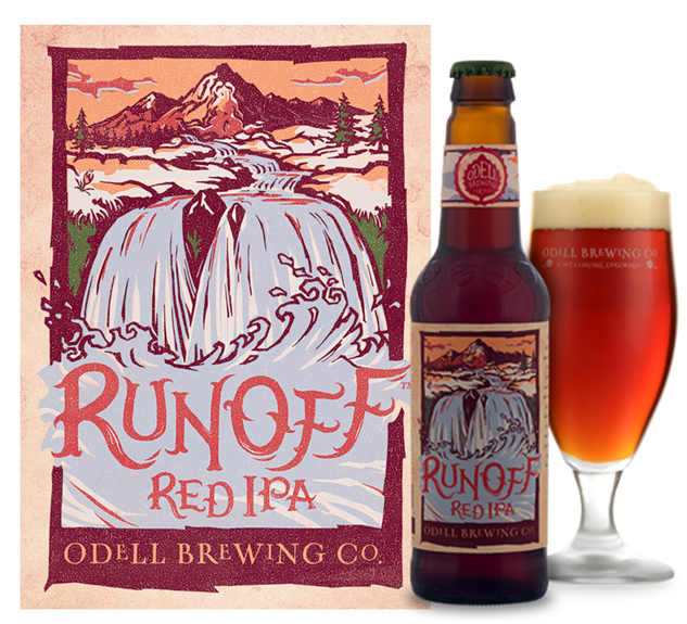odell-labels runoff