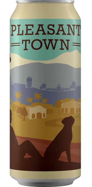 offshoot-beer pleasant-town