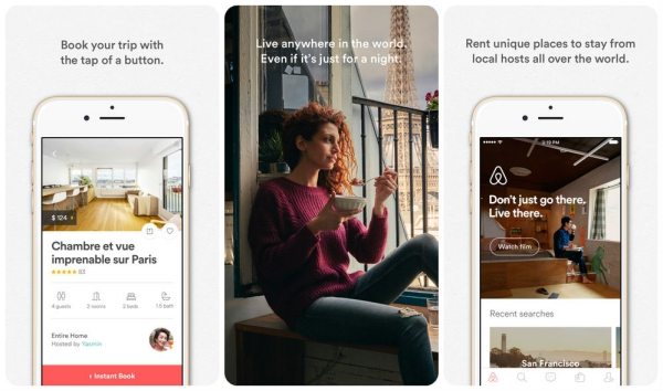 olympic-apps airbnb