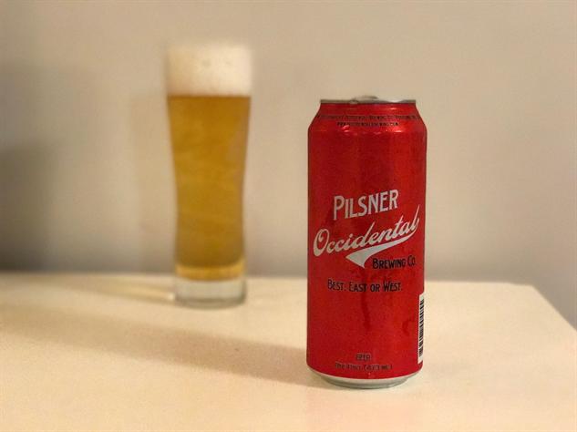 oregon-pilsners occidental