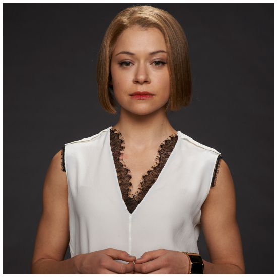 Orphan Black Style Sheet Know Your Clones Design