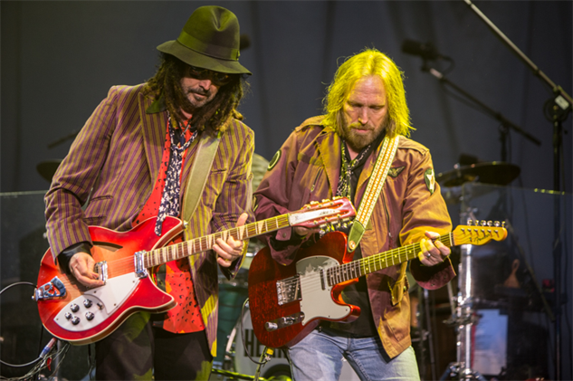 osl-day1-2014 tom-petty-and-the-heartbreakers-1