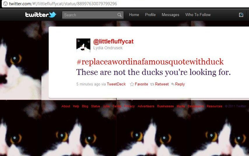 our-favorite-replaceawordinafamousquotewithduck-quotes photo_6640_0