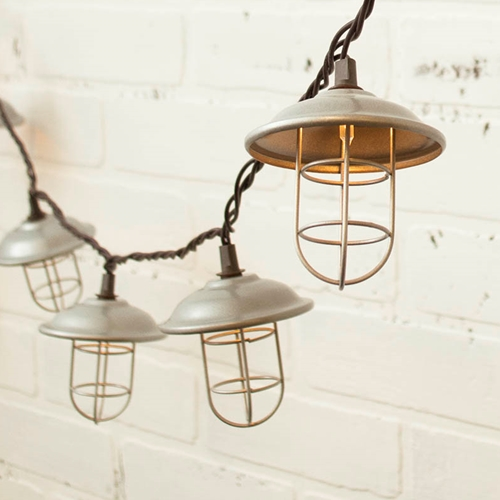 Bright Picks for Outdoor String Lights :: Design :: Galleries :: Paste
