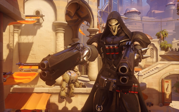 overwatch-characters reaper