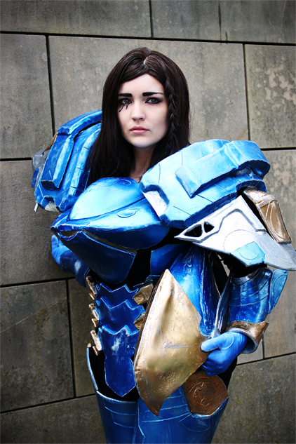 overwatch-cosplay wonyumi-as-pharah-small
