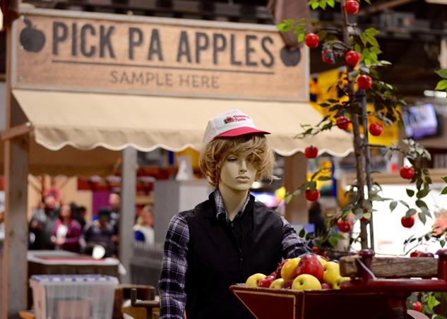 pa-farm-show apple-model
