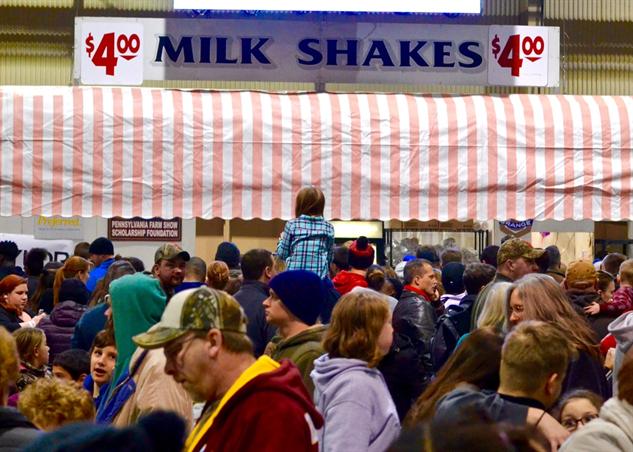 pa-farm-show milkshake
