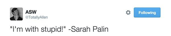 palin-tweets totallyallen