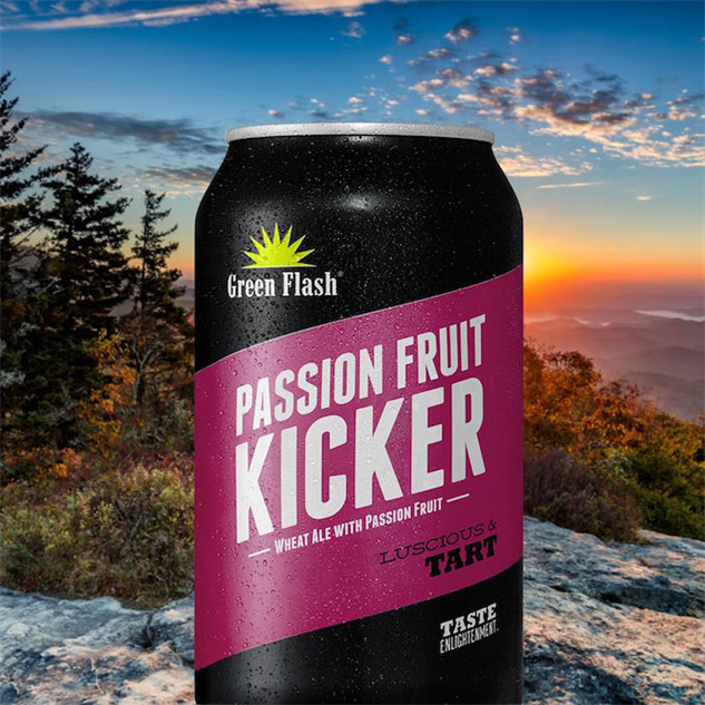 7 Passion Fruit Beers Perfect For Summer Drink