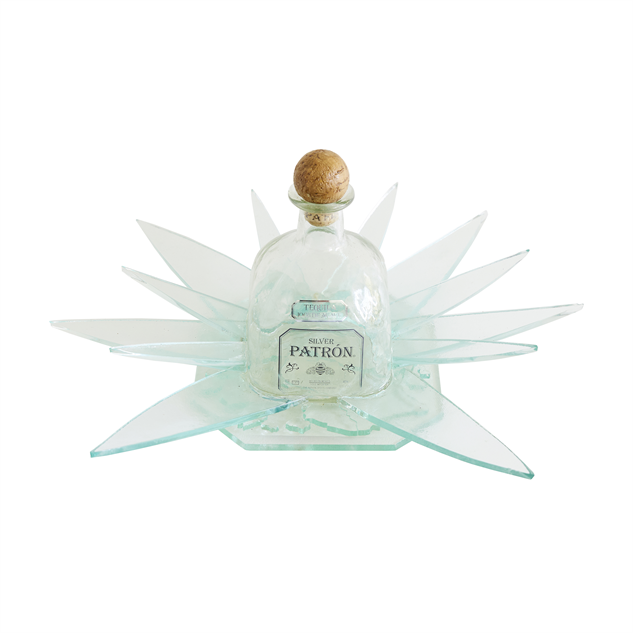 patron-bottle-art-2016 clearly-agave-chris-chappell-louisville--ky