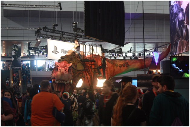 pax-east-2016-booths pax-east-2016-ark-1