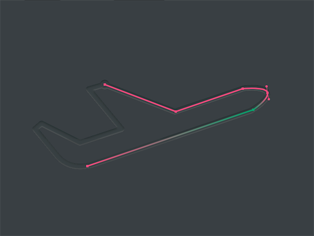 Master The Pen Tool With The Bézier Game :: Design :: Paste