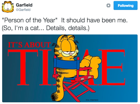 person-of-the-year garfield