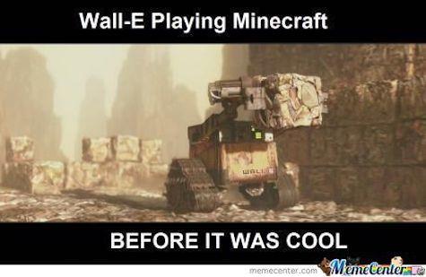 Funny Memes Minecraft : Of the best pixar memes movies galleries paste