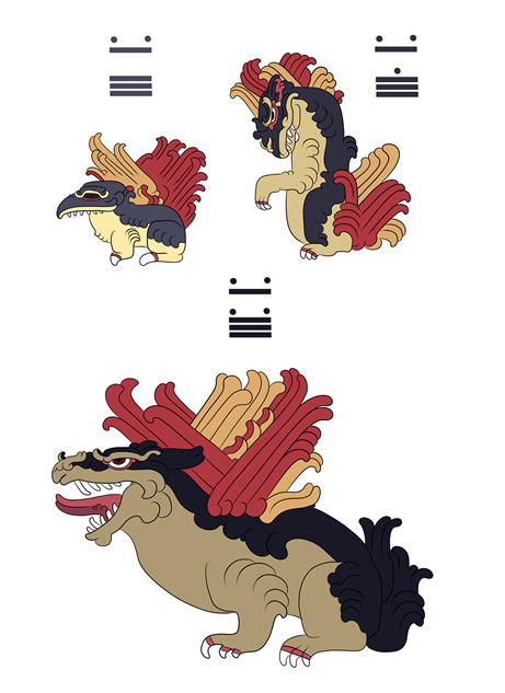 pokemayan cyndaquil-evolution