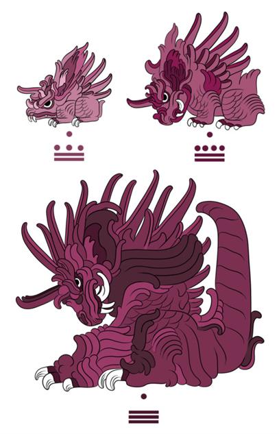pokemayan nidoran-evolution