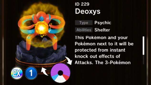 pokemon-duel deoxys