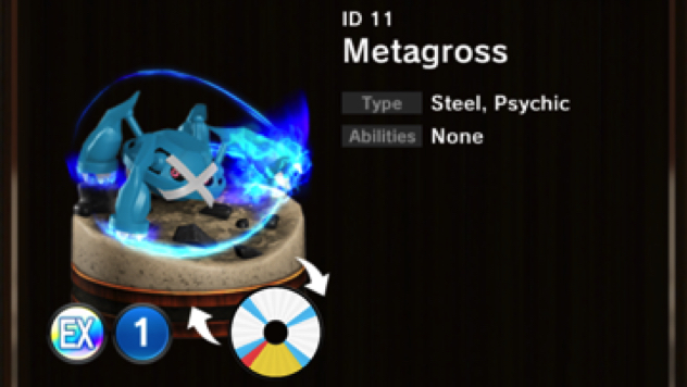pokemon-duel metagross