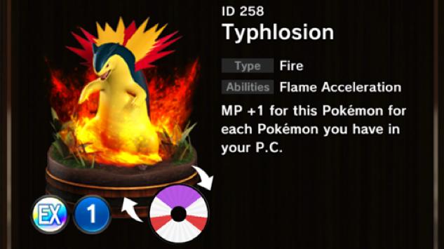 pokemon-duel typhlosion