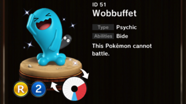 pokemon-duel wobbuffet