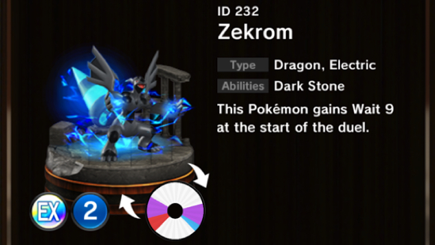 pokemon-duel zekrom