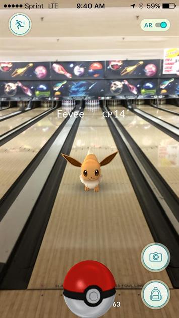 pokemon-go-photos bowling