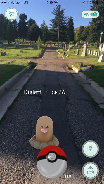 pokemon-go-photos diglett-cemetery