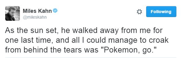 pokemon-go-tweets pokemongo-tweets-26andahalf