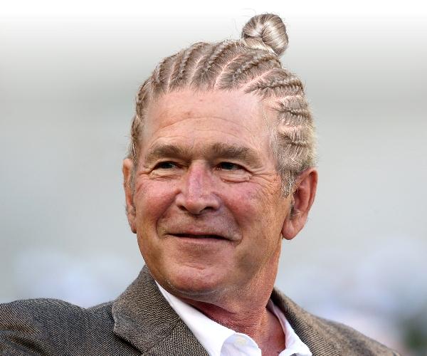 World Leader Man Buns: A Political Hair Photoshop Odyssey :: Comedy ...
