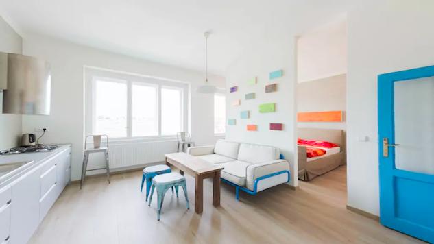prague-airbnb prague-9